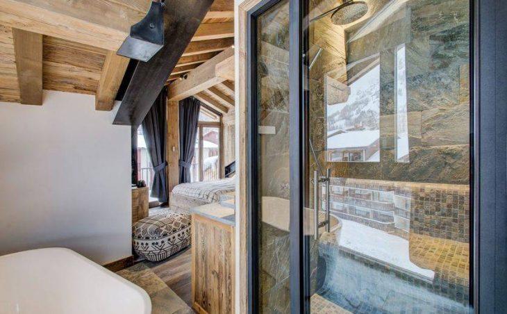 Chalet Caribou – La Canadienne Residence - 12