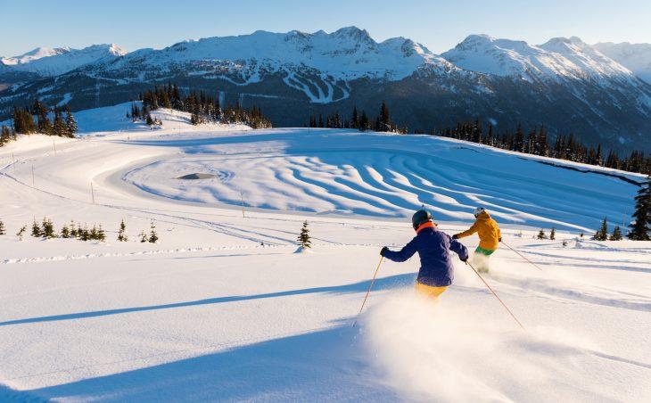 Ski Holidays Canada