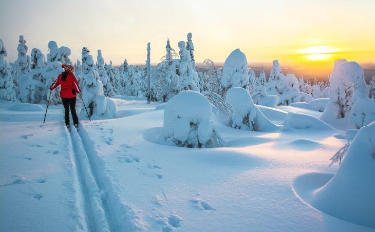 Ski Holidays Finland