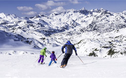 Ski Holidays France