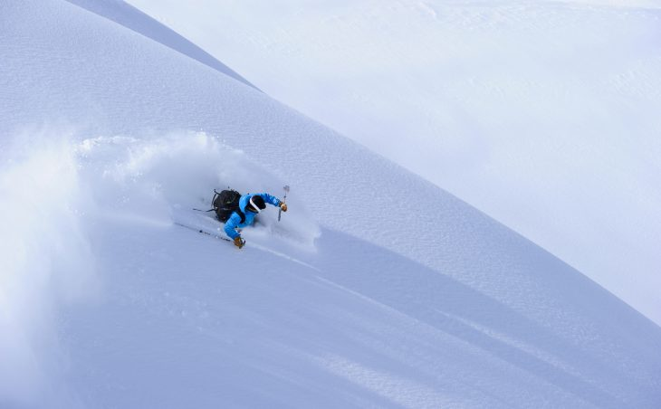 Ski Holidays Japan