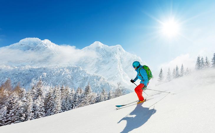 Ski Holidays Sweden