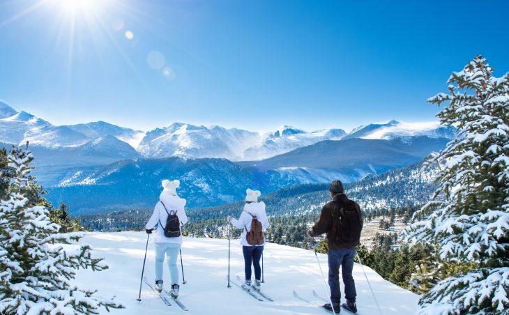 Ski Holidays United States of America