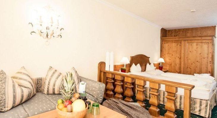 Hotel Mooshaus - 12