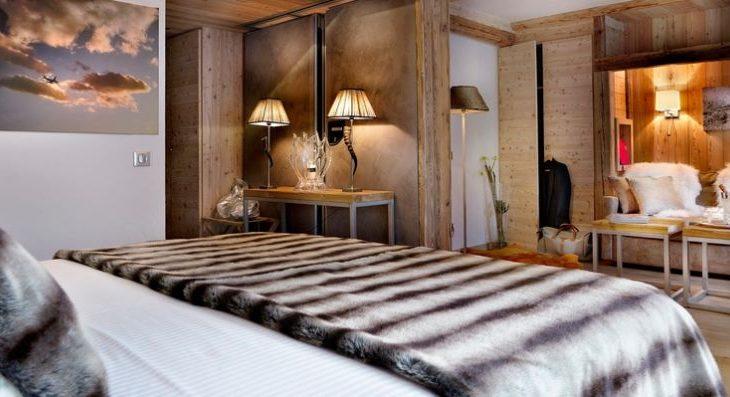 Hotel Au Coeur du Village - 12