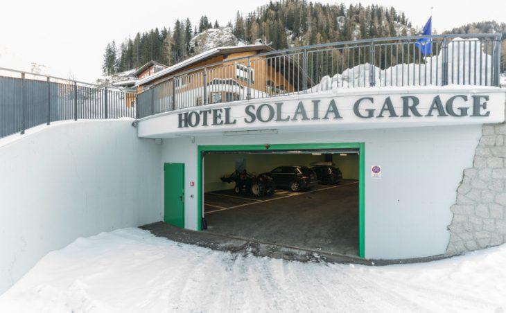 Hotel Solaia - 5
