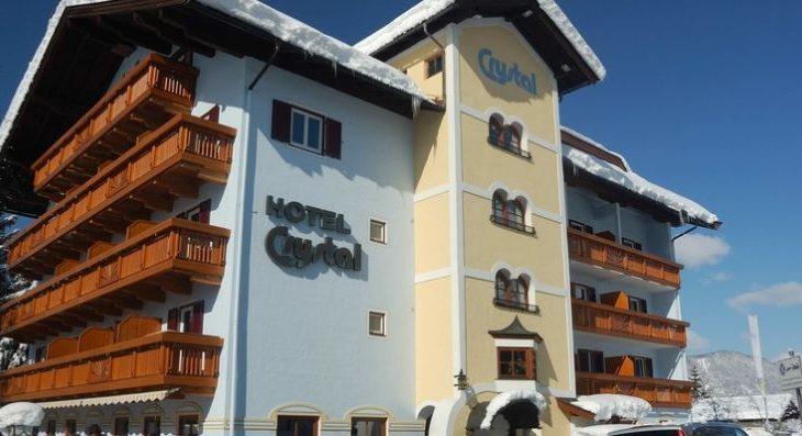 Hotel Crystal - 1