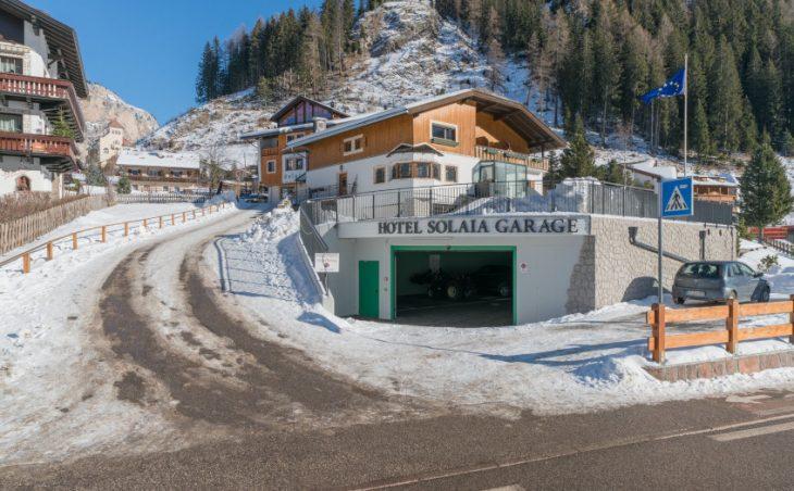 Hotel Solaia - 4