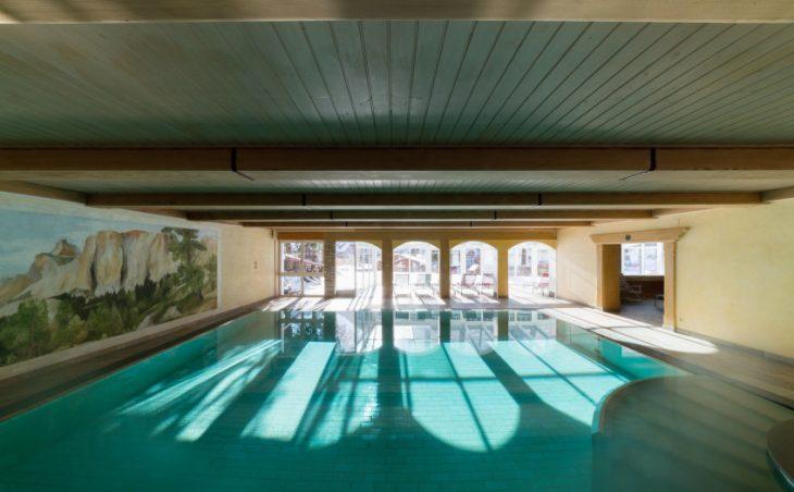 Hotel Solaia - 22