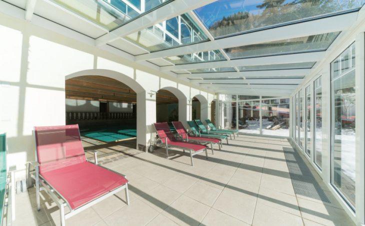 Hotel Solaia - 23