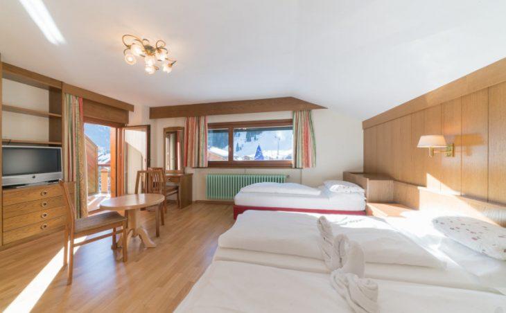 Hotel Solaia - 13