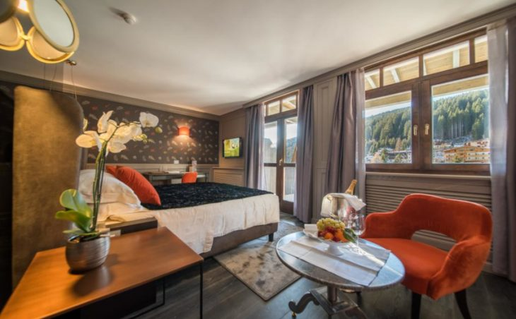 Hotel Spinale - 9