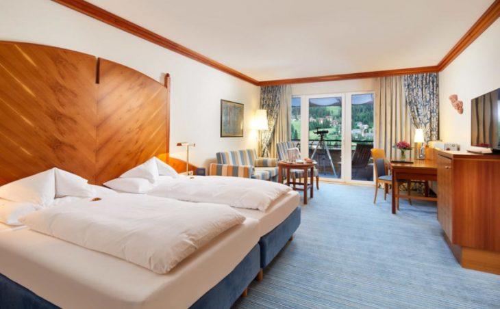 Das Ronacher Therme & Spa Resort - 10