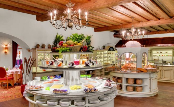 Das Ronacher Therme & Spa Resort - 8