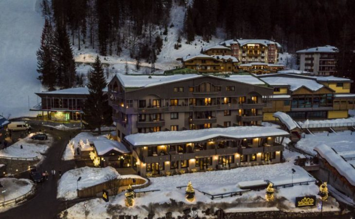 Hotel Spinale - 2