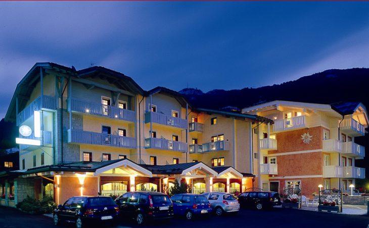 hotel Ideal,Madonna di Campiglio,Italy.external