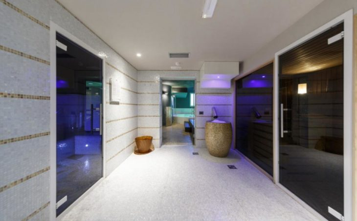 Hotel Spinale - 18