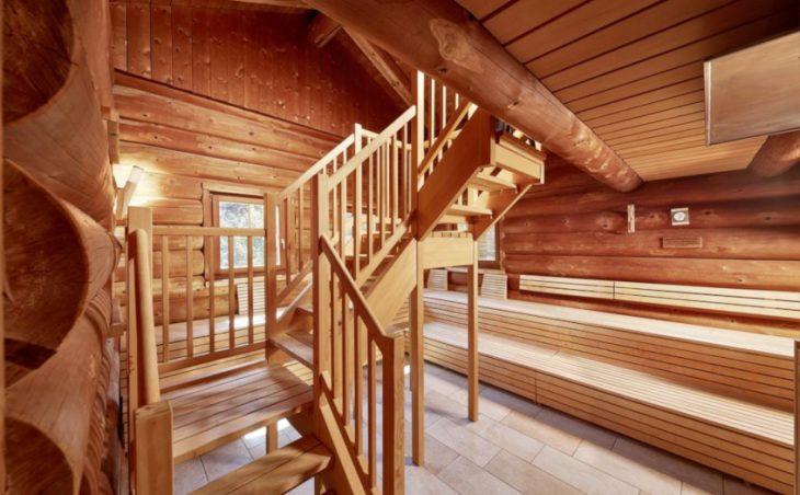 Das Ronacher Therme & Spa Resort - 9