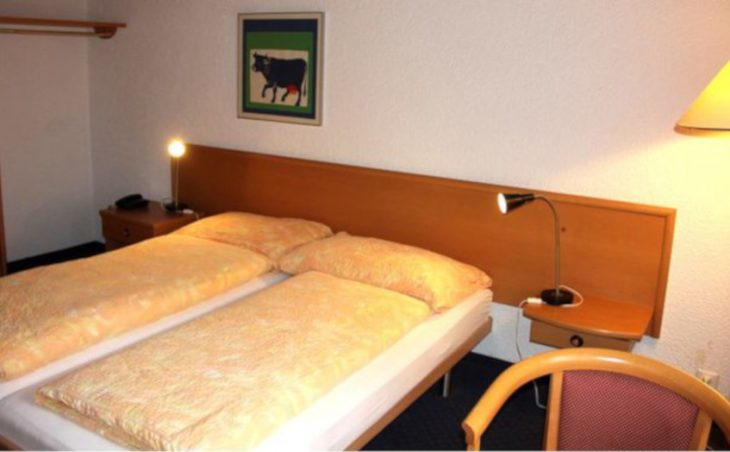 Hotel Eigerblick - 10