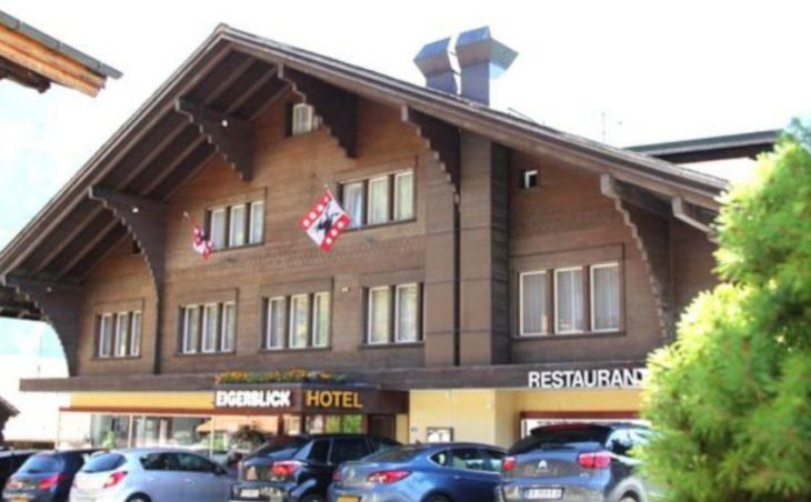 Hotel Eigerblick - 8