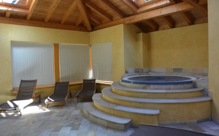 Savoia Palace Hotel - 10