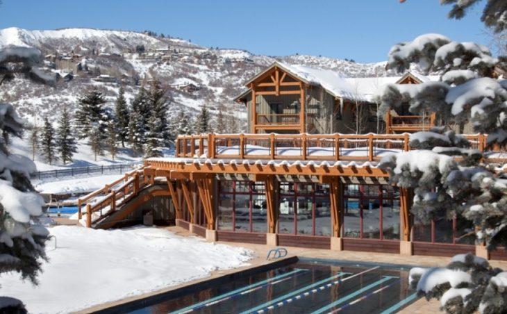 Villas at Snowmass Club - 1