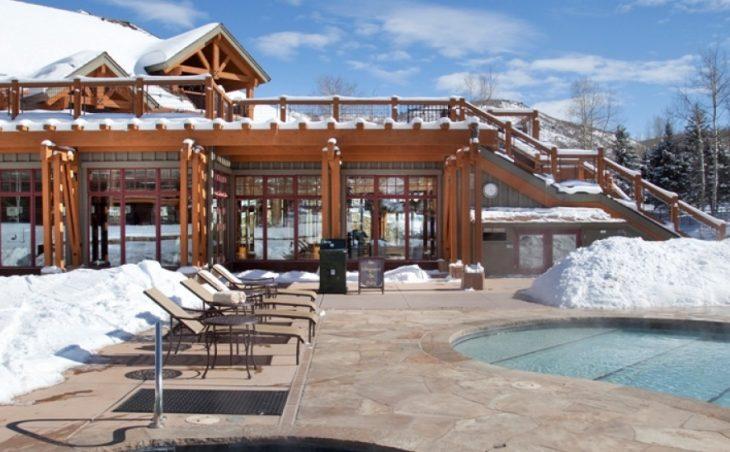 Villas at Snowmass Club - 2