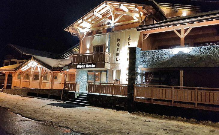 Alpen Roc Hotel