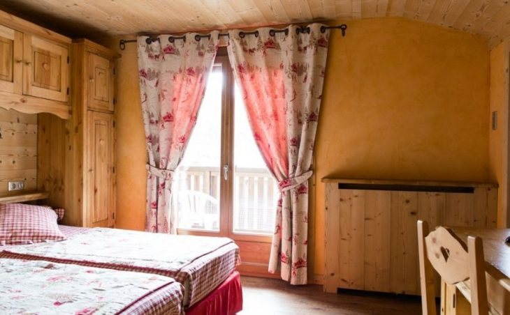 Alpen Roc Hotel - 11