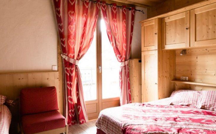 Alpen Roc Hotel - 4