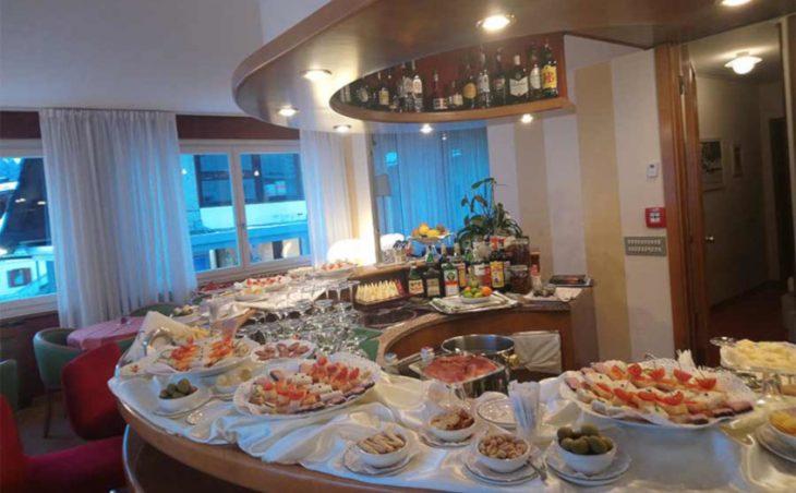Miramonti Hotel - 18