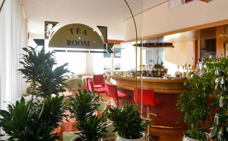 Miramonti Hotel - 17