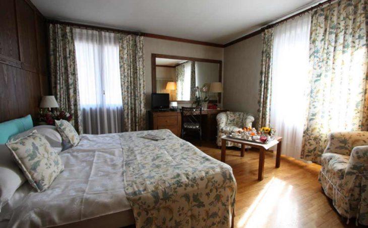 Savoia Palace Hotel - 5