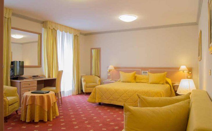 Miramonti Hotel - 14
