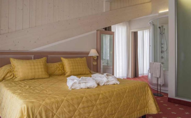 Miramonti Hotel - 10