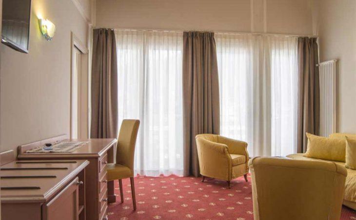Miramonti Hotel - 12
