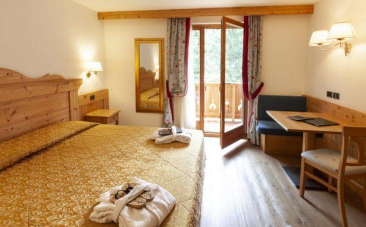 Hotel Campiglio Bellavista - 4