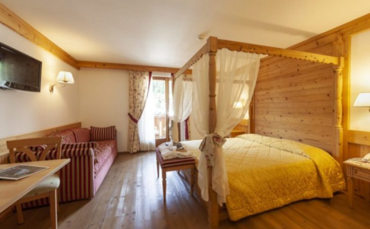Hotel Campiglio Bellavista - 3