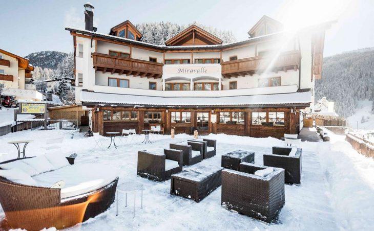 Hotel Miravalle - 1