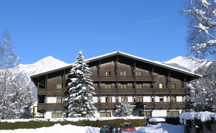 Hotel Simader - 1