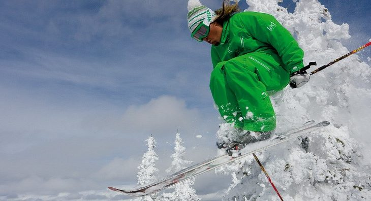How Green Is Your Ski Holiday?