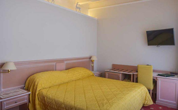 Miramonti Hotel - 15