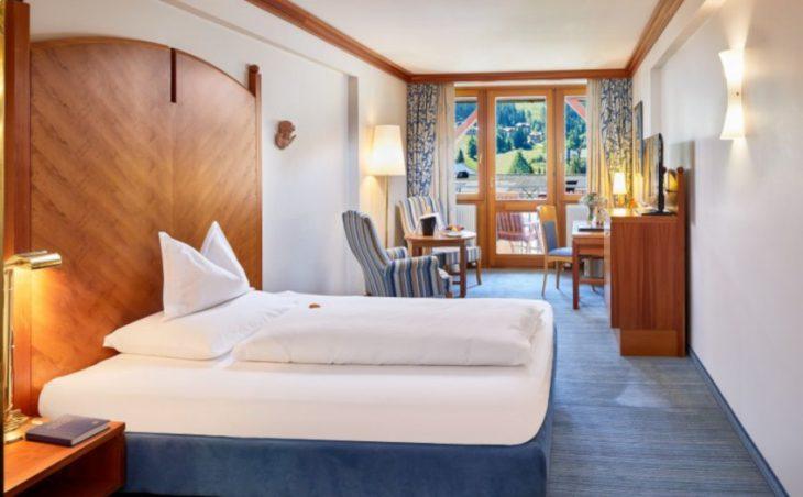 Das Ronacher Therme & Spa Resort - 6