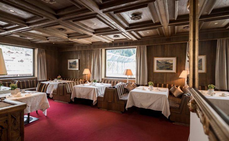 Ski Hotel Aaritz - 7