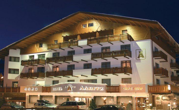 Ski Hotel Aaritz - 1
