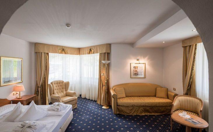 Ski Hotel Aaritz - 11