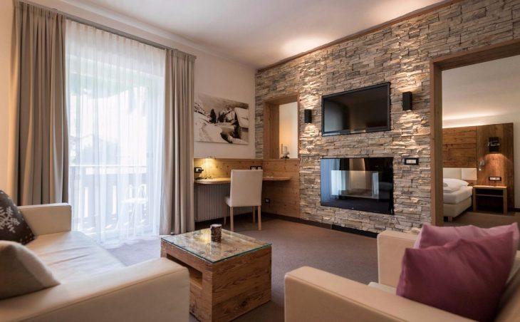 Ski Hotel Aaritz - 12