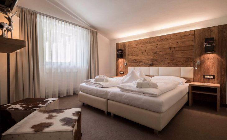 Ski Hotel Aaritz - 13