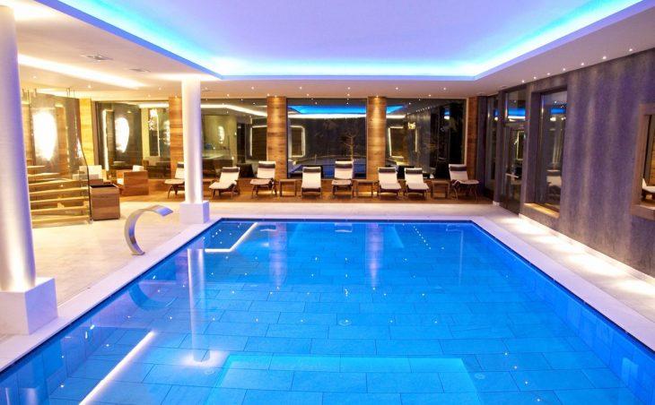 Ski Hotel Aaritz - 14