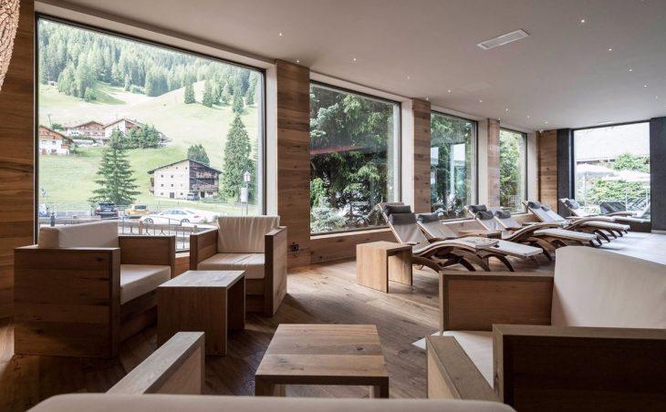 Ski Hotel Aaritz - 2